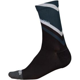 Endura SingleTrack II LTD Socken Herren schwarz